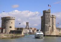 исторические достопримечательности Парижа