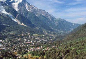 погода на горнолыжных курортах Франции