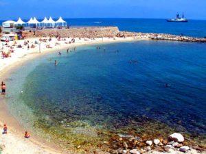 курорт Антиб