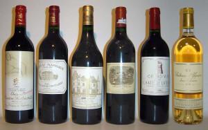 фестиваль вина в Бордо