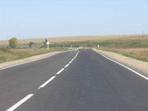 дороги Франции