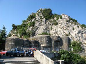 Ментона Франция