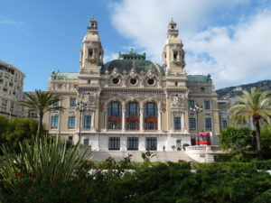 отели Франции в Ницце