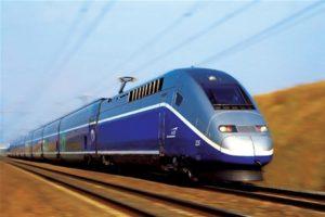 транспорт Франции