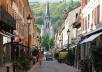 Альбервиль Франция