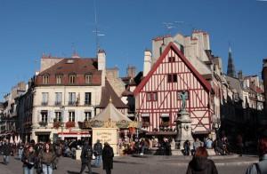 Дижон Франция