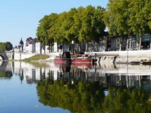 Орлеан Франция