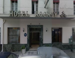 Отель ROCROY