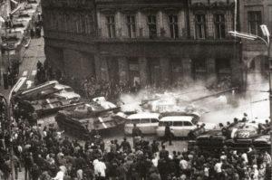 21 августа 1968 года