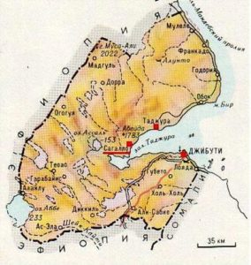Djibouti-2005