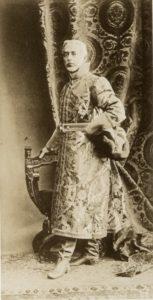 1903_ball_-_Georg._Dm._Shervashidze